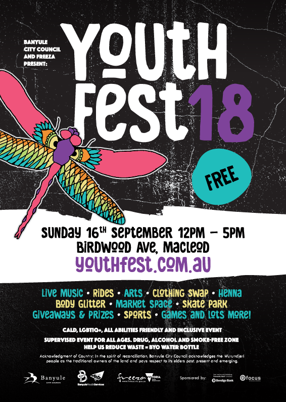 Youth Fest 2018