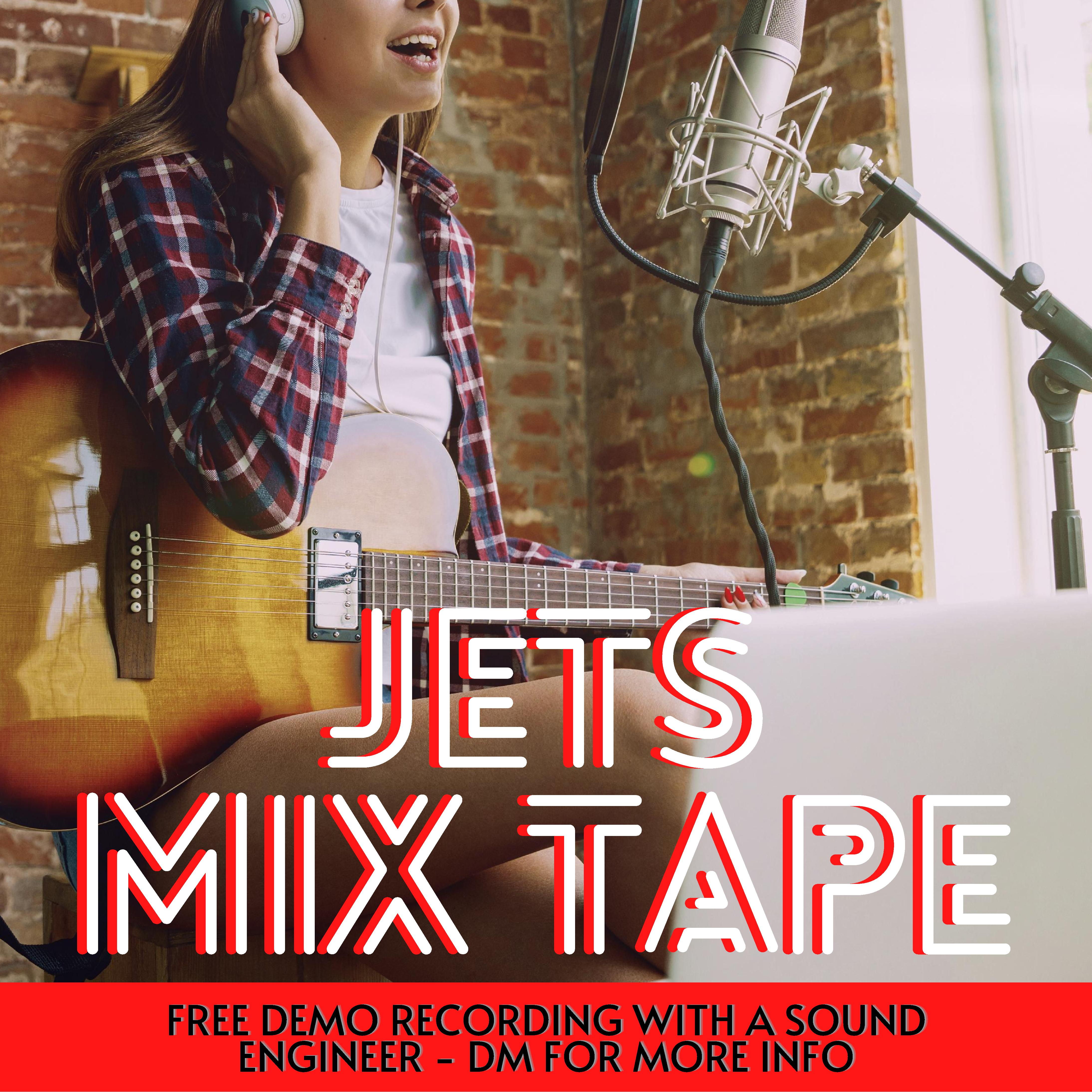 Jets Mix Tape