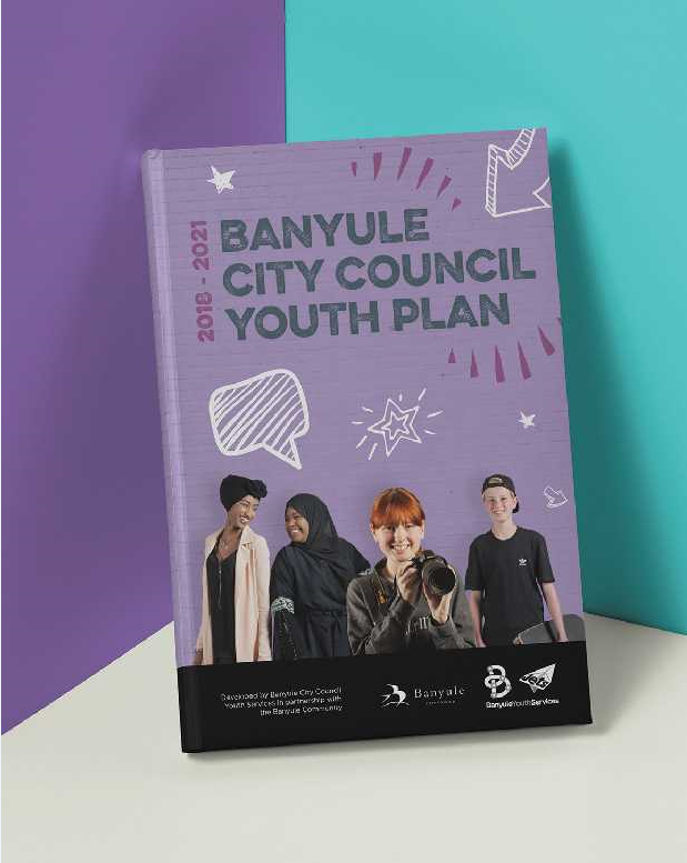 Youth Plan Cover