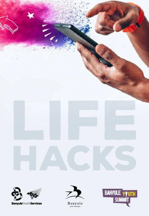 Life Hacks Second edition